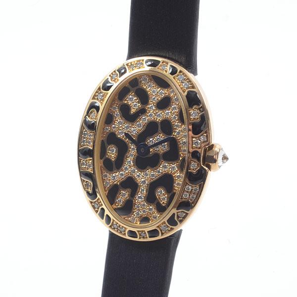 カルティエ Cartier パンテール スポッツ HPI00962 中古A品