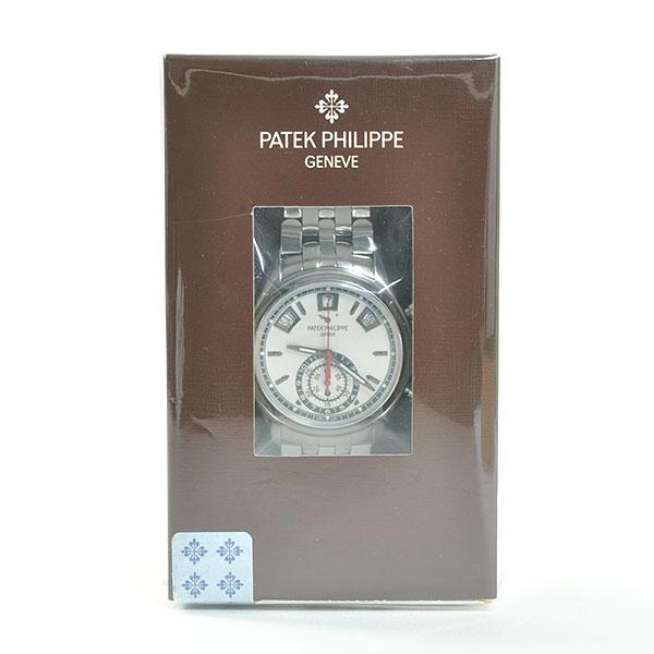 パテックフィリップ PATEKPHILIPPE アニュアルカレンダー クロノグラフ 5960/1A-001 新品