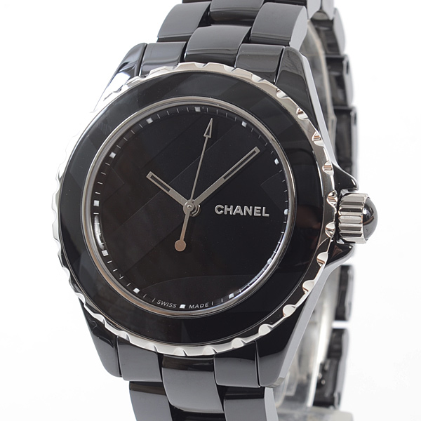 シャネル CHANEL J12 アンタイトル 38mm H5581 新品