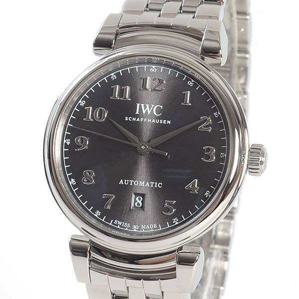 アイダブリュシー IWC ダヴィンチ オートマティック IW356602 新品