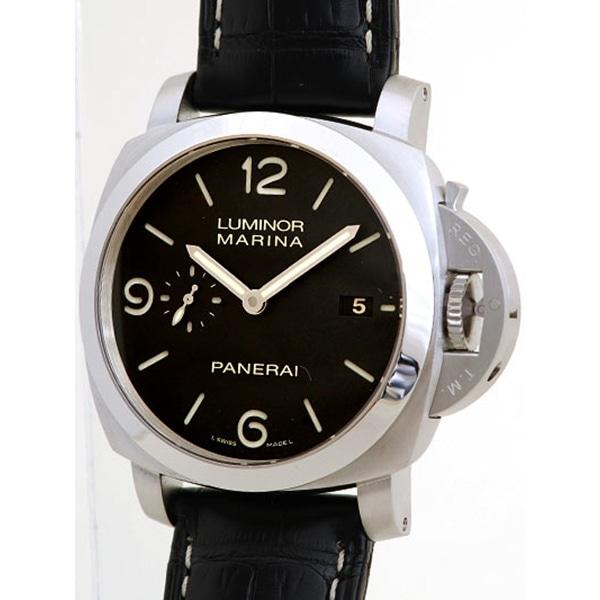 パネライ PANERAI ルミノールマリーナ 1950 3デイズ オートマティック PAM00312 新品