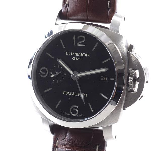 パネライ PANERAI ルミノール1950 3デイズGMT PAM00320 新品