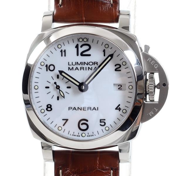 パネライ PANERAI ルミノールマリーナ1950 3デイズ PAM00523 新品