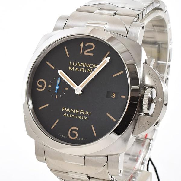 パネライ PANERAI ルミノールマリーナ1950 3デイズ アッチャイオ PAM00723 新品