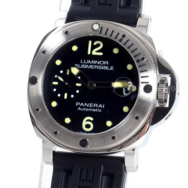 パネライ PANERAI ルミノールサブマーシブル PAM01024 新品
