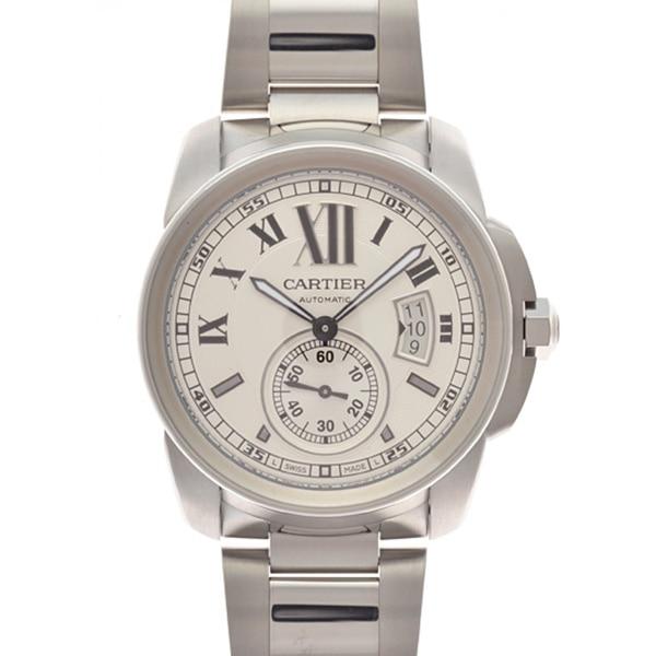 カルティエ Cartier カリブル・ドゥ・カルティエ W7100015 新品