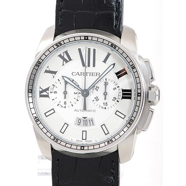 カルティエ Cartier カリブル・ドゥ・カルティエ W7100046 新品