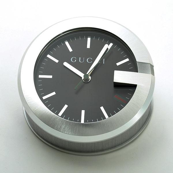 グッチ GUCCI 置き時計 YC210004 新品