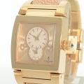 ドゥ グリソゴーノ de GRISOGONO 腕時計 TINON09/A QZ 未使用品