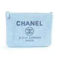 シャネル CHANEL ポーチ A80118 未使用品