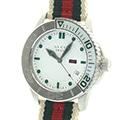 グッチ GUCCI メンズ腕時計 YA126231 未使用品