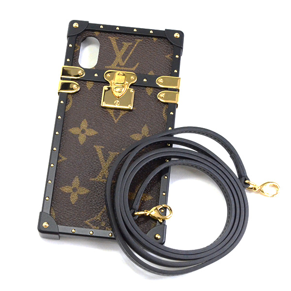 ルイヴィトン LOUISVUITTON iPhoneケース M62618