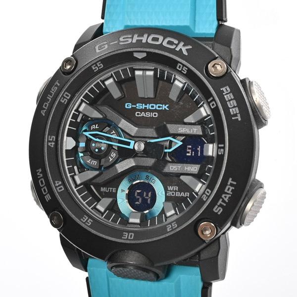 G-SHOCK  GA-2000-1A2JF