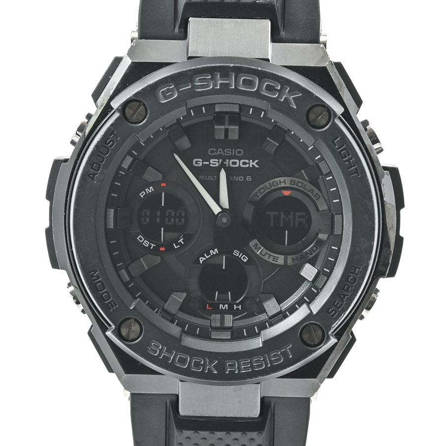 G-SHOCK  GST-W100G-1BJF