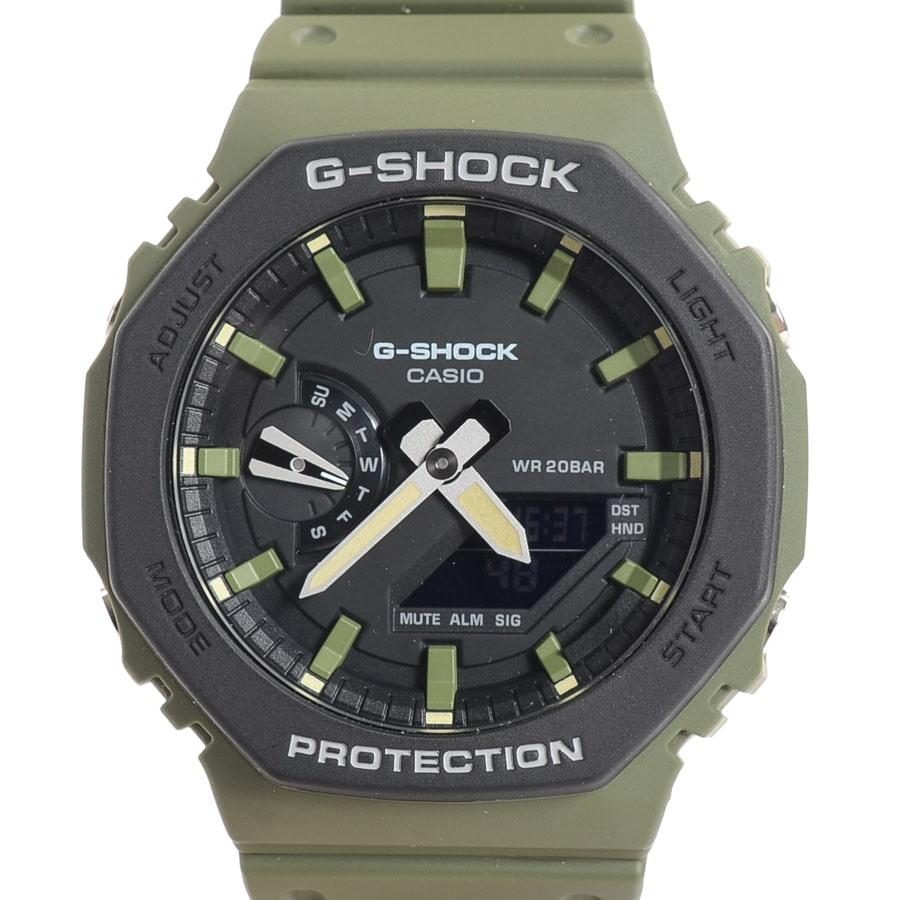 G-SHOCK  GA-2110SU-3AJF