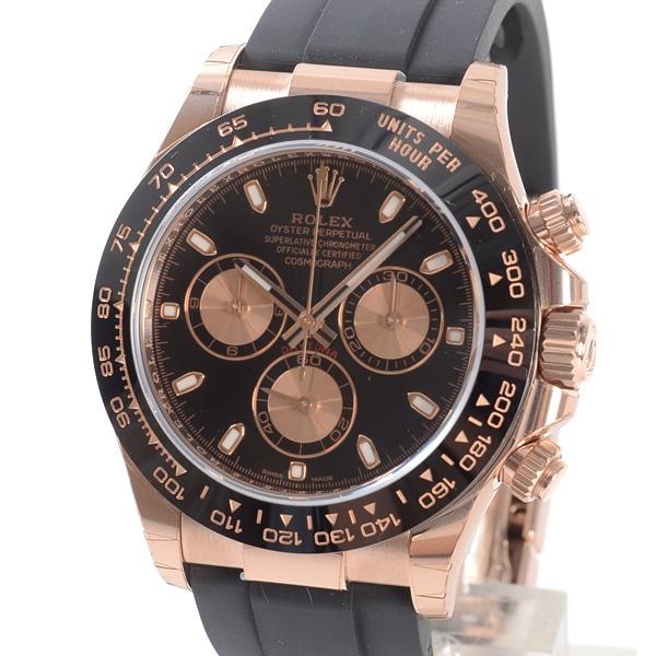pretty nice de077 fa246 ロレックス ROLEX デイトナ 116515LN メンズ腕時計 新品│新品 ...