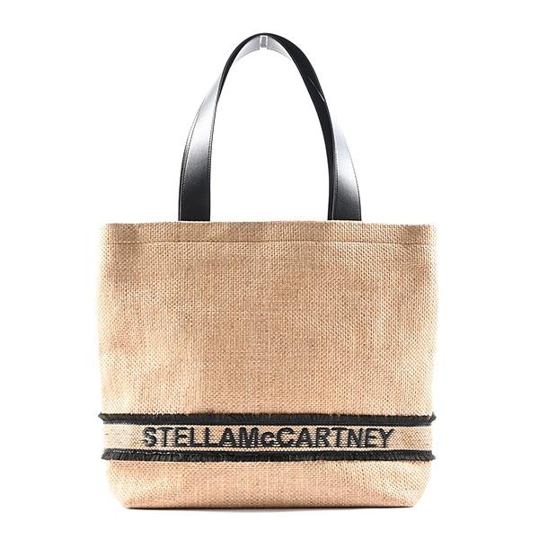 ステラマッカートニー Stella McCartney ロゴラフィアトート 570289 未使用品