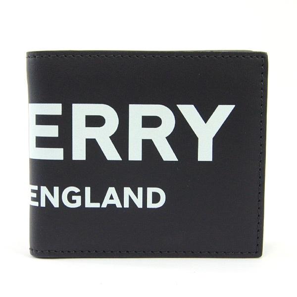 バーバリー BURBERRY 2つ折り式財布 80139191 未使用品
