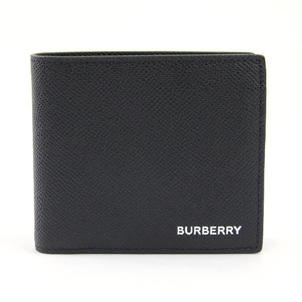 バーバリー BURBERRY 2つ折り式財布 80146561 未使用品