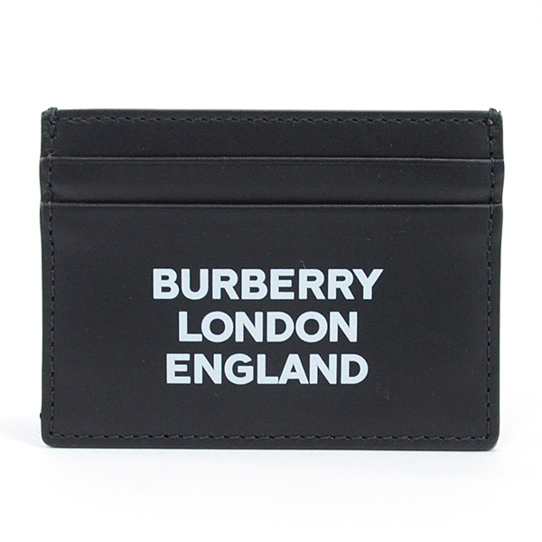 バーバリー BURBERRY カードケース 80092131 未使用品