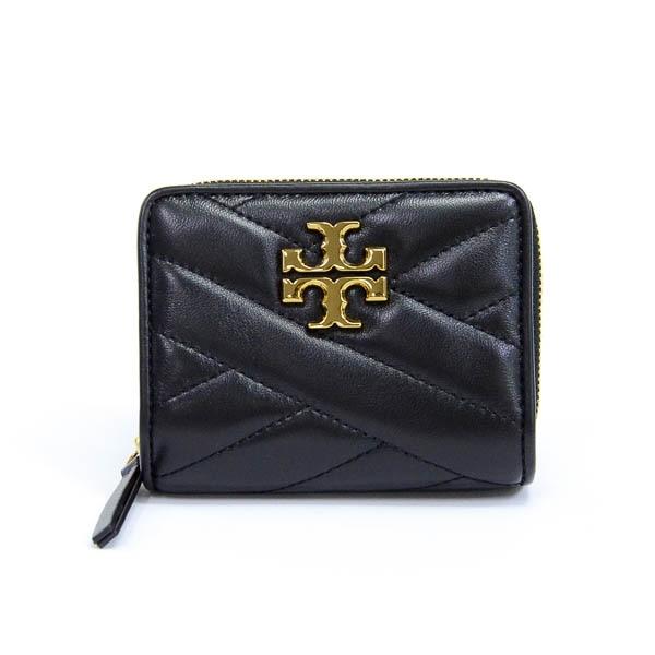 トリーバーチ TORY BURCH ラウンドファスナー式財布 56820 未使用品