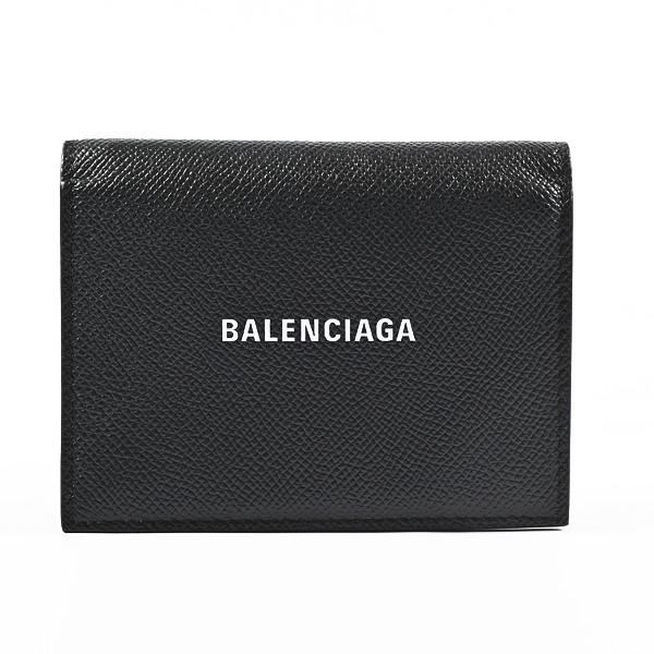 バレンシアガ BALENCIAGA チェーンウォレット 593807 未使用品
