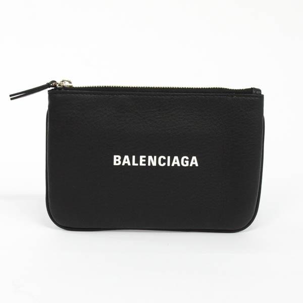 バレンシアガ BALENCIAGA エブリディポーチXS 551995 未使用品