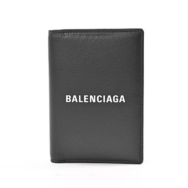 バレンシアガ BALENCIAGA パスポートホルダー 551991 未使用品