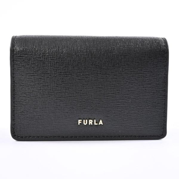 フルラ FURLA カードケース PCZ1 未使用品