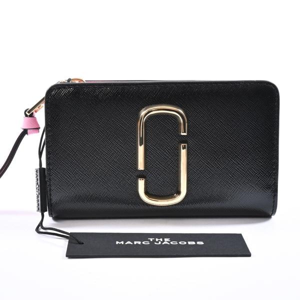 マークジェイコブス MARC JACOBS L字ファスナー式財布 M0014281 未使用品