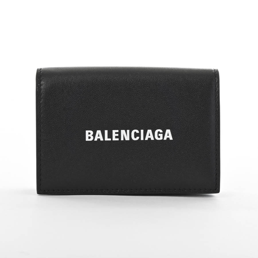 バレンシアガ BALENCIAGA ミニウォレット 594312 未使用品