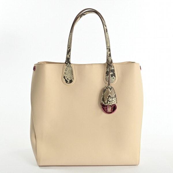 ディオール Dior トートバッグ 中古A品