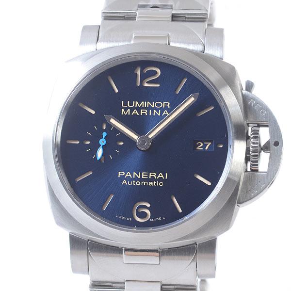 パネライ PANERAI ルミノールマリーナ PAM01028 新品