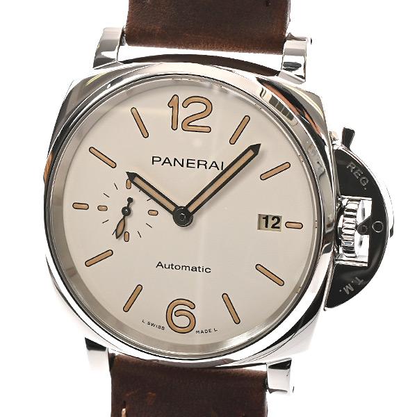 パネライ PANERAI ルミノール ドゥエ 42mm PAM01046 新品
