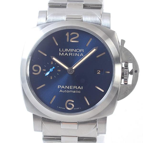 パネライ PANERAI ルミノールマリーナ PAM01058 新品