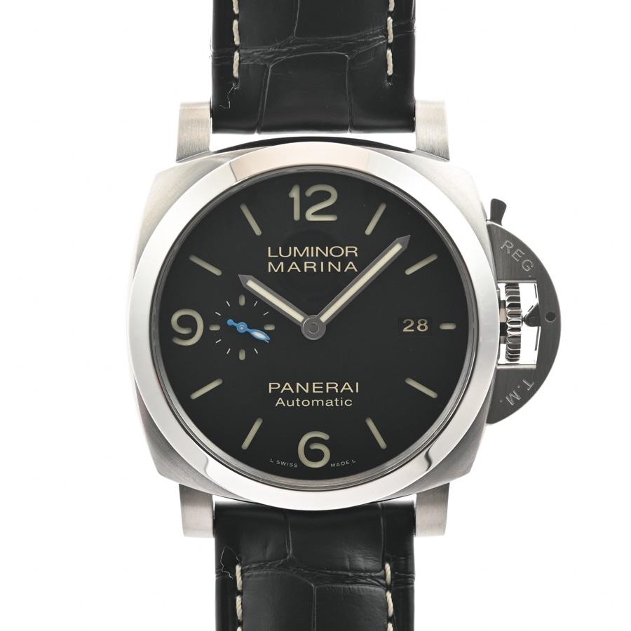 パネライ PANERAI ルミノールマリーナ 1950 3デイズ アッチャイオ PAM01312 新品