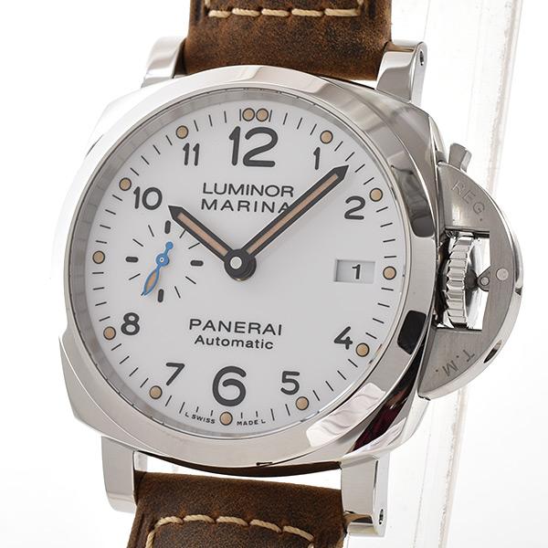 パネライ PANERAI ルミノールマリーナ1950 3デイズ アッチャイオ PAM01523 新品
